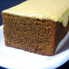coffee flavoured cake