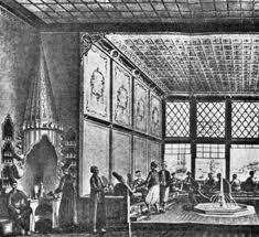 history of the coffee - turkey