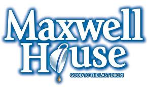 maxwell house coffee logo