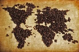 origin of the coffee