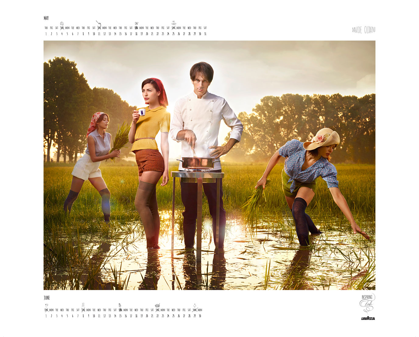 Lavazza_calendar_2014_May-June