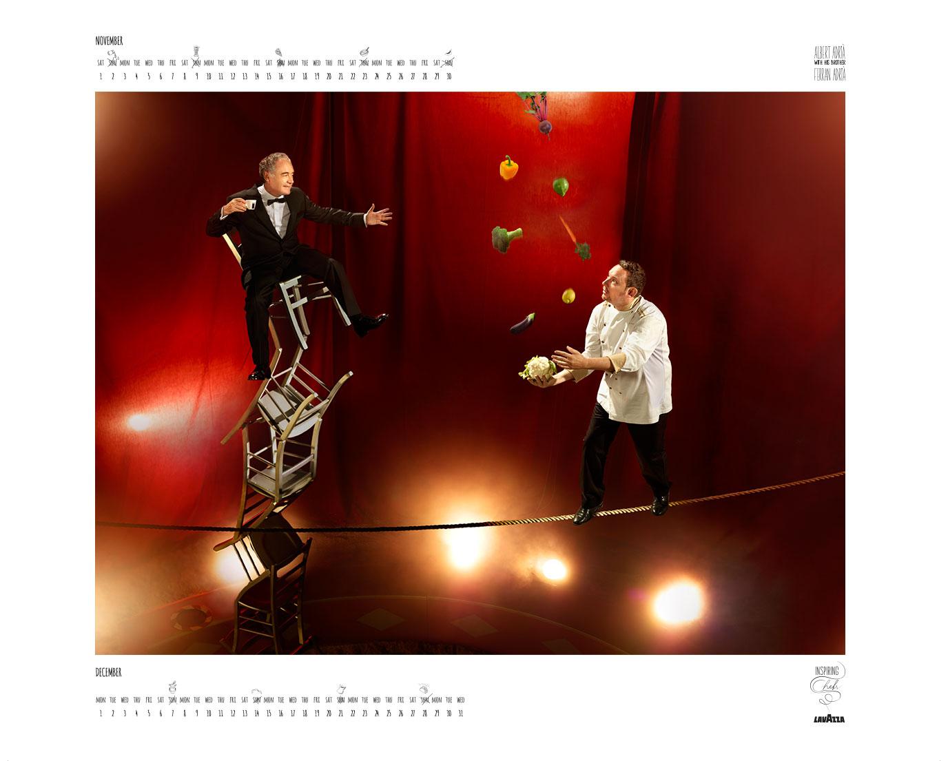 Lavazza_calendar_2014_November-December