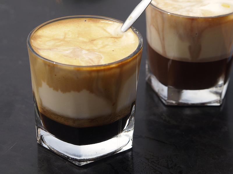 Кафе културата по света