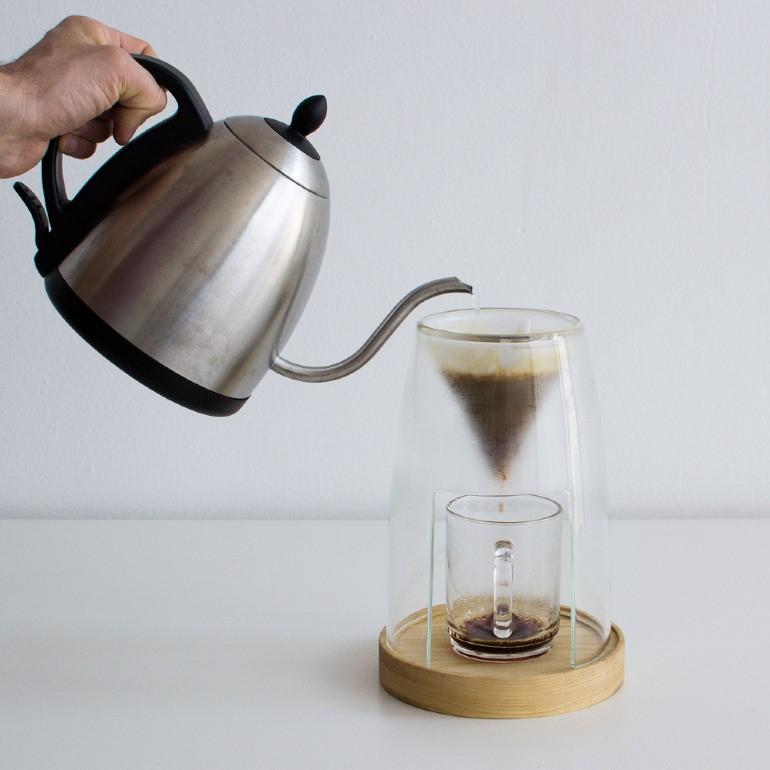 Кафемашина Manual coffee-maker