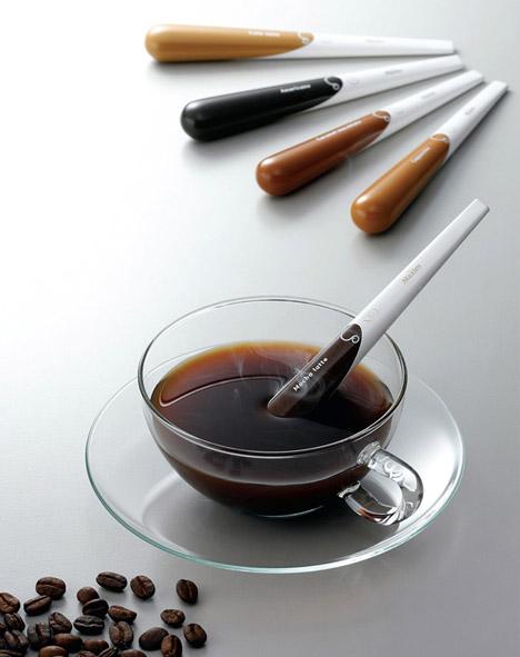 Разтворима кафе пръчица