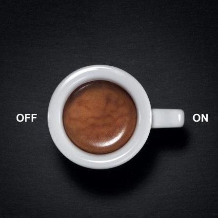 Остроумни кафе реклами