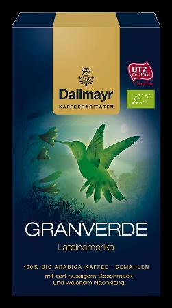 Dallmayr-granverde