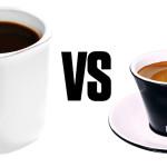 Еспресо или инстантно кафе