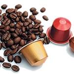 Мляно кафе в патентовани капсули